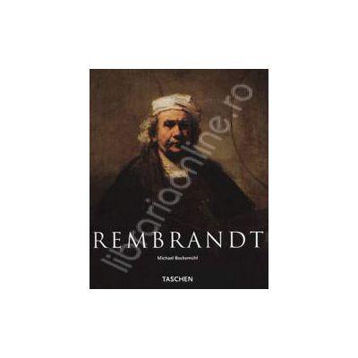 Rembrandt. Misterul formei