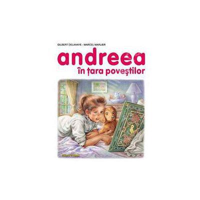 Andreea in Tara Povestilor