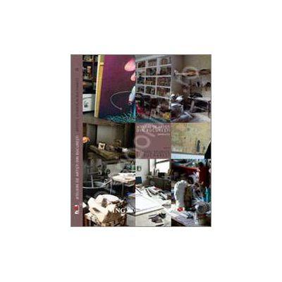 Ateliere de Artisti din Bucuresti (volumul II)