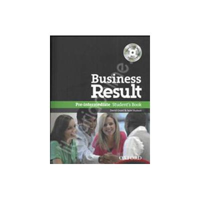 Business Result Pre-Intermediate Class Audio CDs (2)