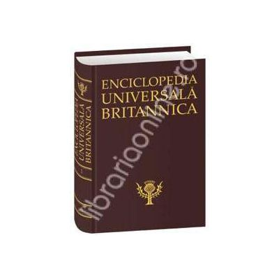 Enciclopedia Universala Britannica Volumul. 4