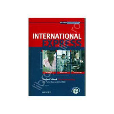 International Express Interactive Pre-Intermediate Teachers Resource Book