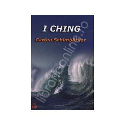 I Ching, Cartea Schimbarilor