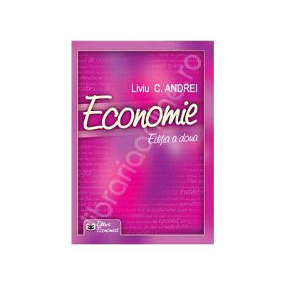Economie. Editia a doua