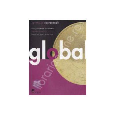 Global ADVANCED. Coursebook (Level 6)