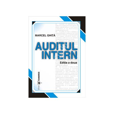 Auditul Intern. Editia a II-a