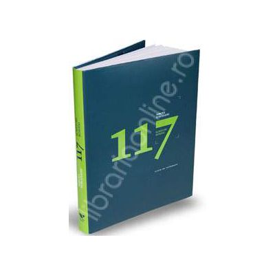 117 scriitori romani-Album de fotografie (bilingv, romana/engleza)