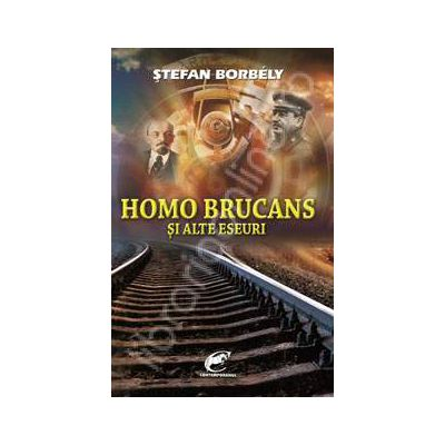 Homo brucans si alte eseuri