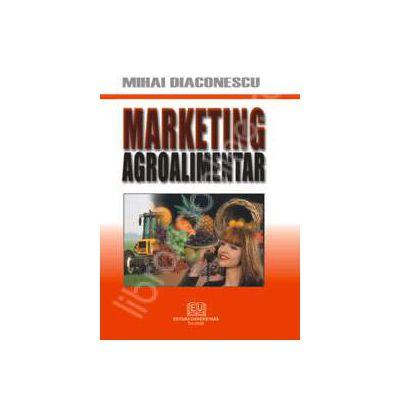 Marketing Agroalimentar (Mihai Diaconescu)