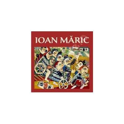 IOAN MARIC (album)