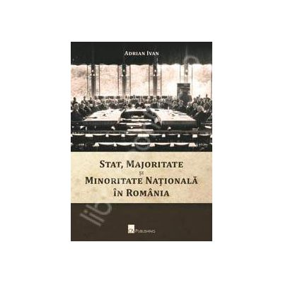 Stat, majoritate si minoritate nationala in Romania