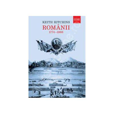 Romanii. 1774-1866