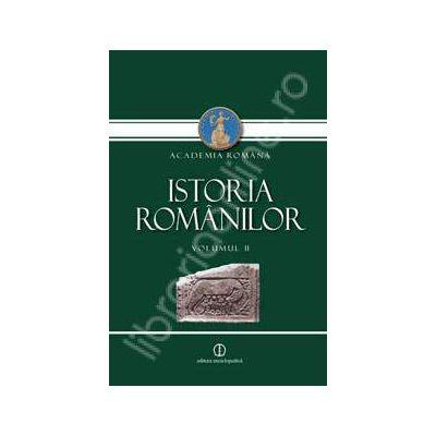 Istoria Romanilor, Volumul II. Daco-Romani, Romanici, Alogeni (Editia a II-a, revazuta si adaugita)