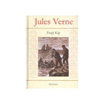 Jules Verne. Fratii Kip