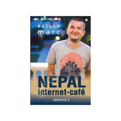 Nepal internet-cafe (Razvan Marc)