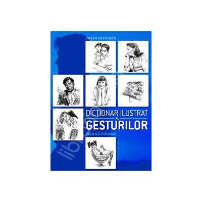 Dictionar ilustrat al gesturilor. Editia a II-a