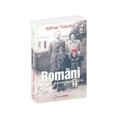 Romani simpatici (Mihai Tatulici)