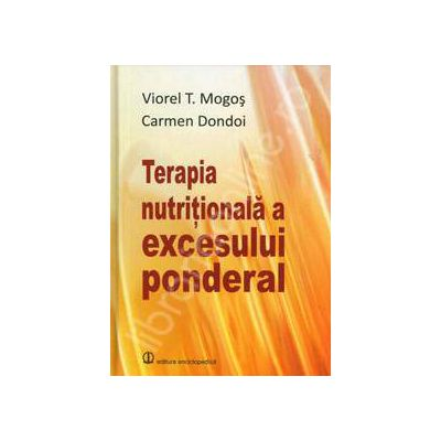 Terapia nutritionala a excesului ponderal