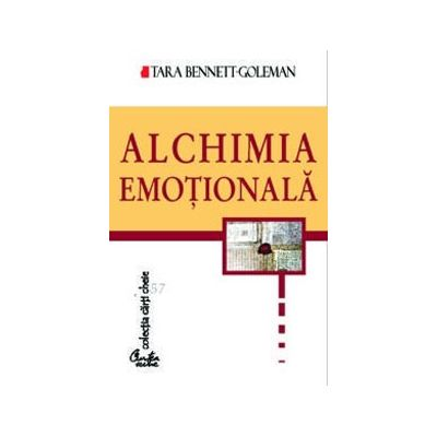 Alchimia emotionala