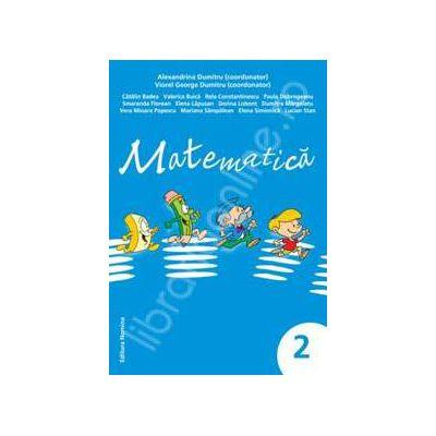 Matematica clasa a II-a. Exercitii, probleme, jocuri logice, teste, problem pentru concursuri
