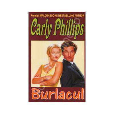 Burlacul (Carly Phillips)