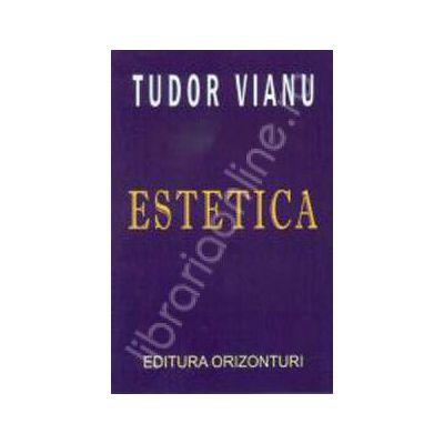 Estetica (Tudor, Vianu)