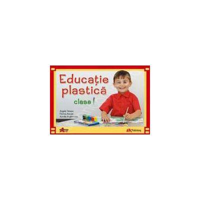 Educatie plastica manual pentru clasa I (Angela Tanase)