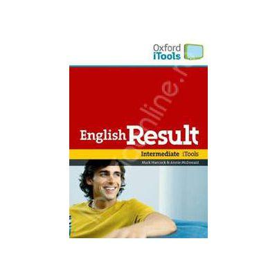English Result Intermediate iTools