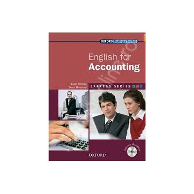 Express Series English for Accounting
