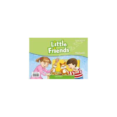 Little Friends Flashcards