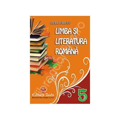 Culegere de Limba si literatura romana pentru clasa a V-a
