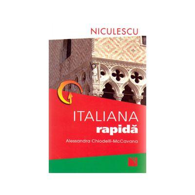 Italiana rapida (Pocket)