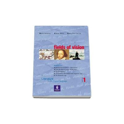 Fields of Vision Global, volume 1. Student Book