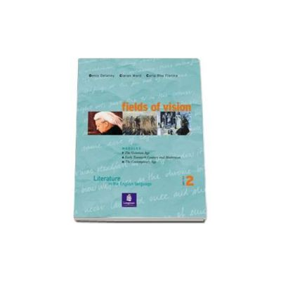 Fields of Vision Global, volume 2. Student Book
