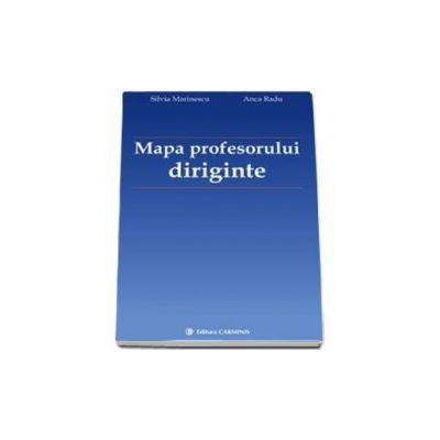 Silvia Marinescu, Mapa profesorului diriginte