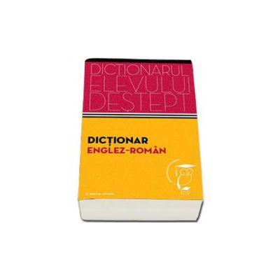 Irina Panovf, Dictionar englez - roman. Dictionarul elevului destept
