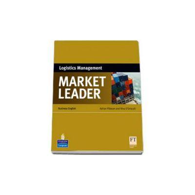 Market Leader - Logistic Management (Nina O Driscoll)