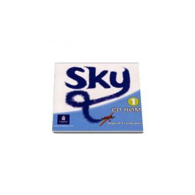 Sky 1 CD-ROM (Freebairn Ingrid)