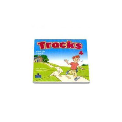 Tracks 4 Class CD - Global (2 Cds) - Gabriella Lazzeri