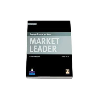 Market Leader - Grammar and Usage New Edition (Peter Strutt)