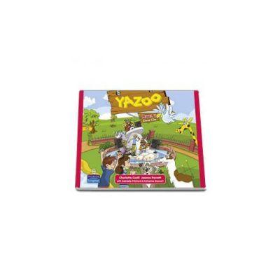 Yazoo 2 Class CD (3CDs) - Jeanne Parett