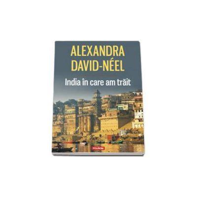 India in care am trait - Traducere de Nicolae Constantinescu