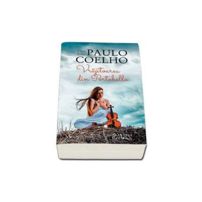 Paulo Coelho, Vrajitoarea din Portobello - Editia a III-a
