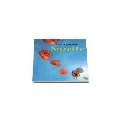 Cadoul gargaritei Suzette (Coperti cartonate)