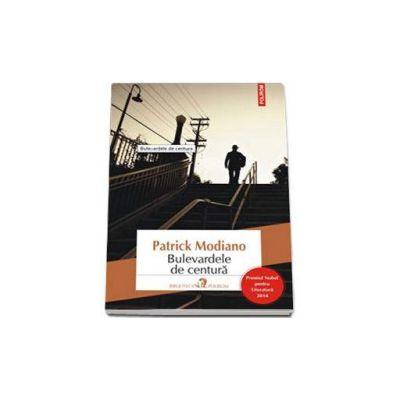 Patrick Modiano, Bulevardele de centura - Editie revizuita