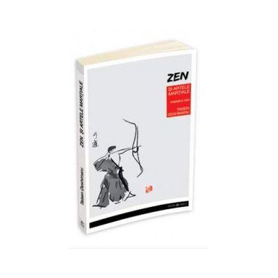 Taisen Deshimaru, Zen si artele martiale