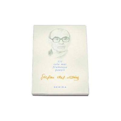 Stefan Augustin Doinas, 111 cele mai frumoase poezii