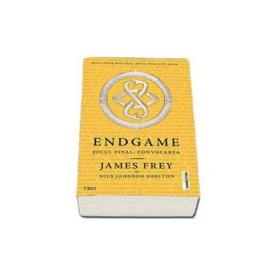 James Frey, Endgame. Jocul final: Convocarea