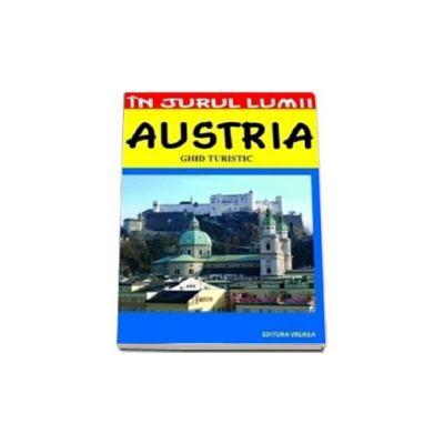Austria - Ghid turistic (Marian Lasculescu)