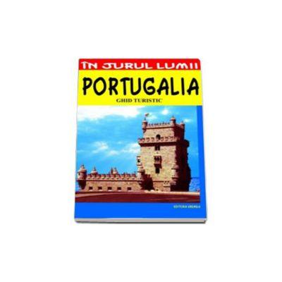 Portugalia. Ghid turistic